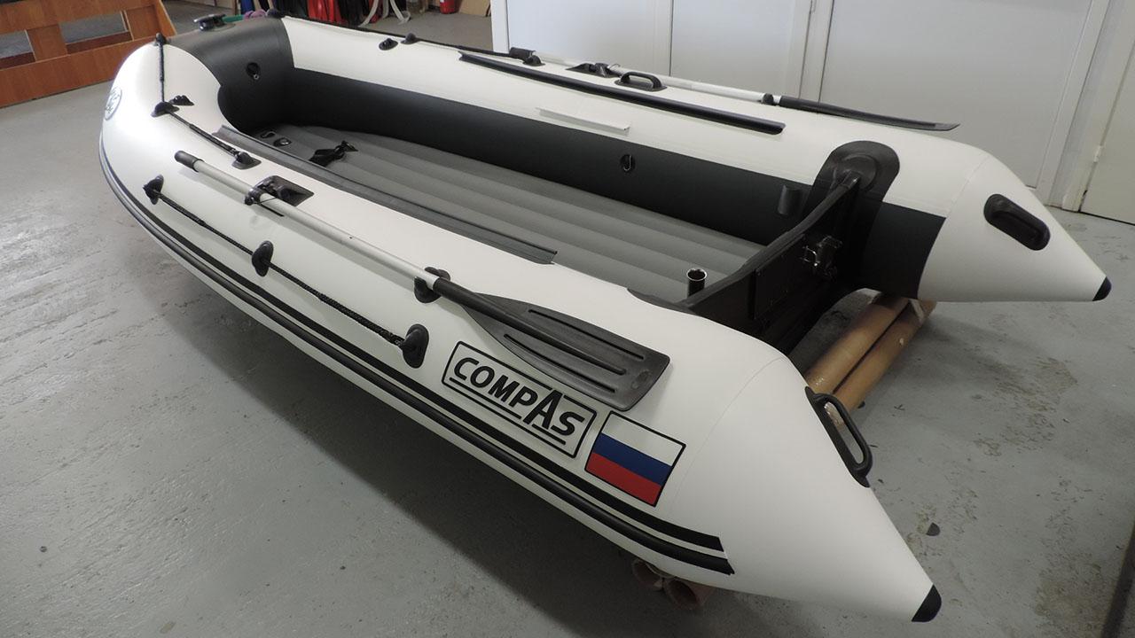 CompAs 350s