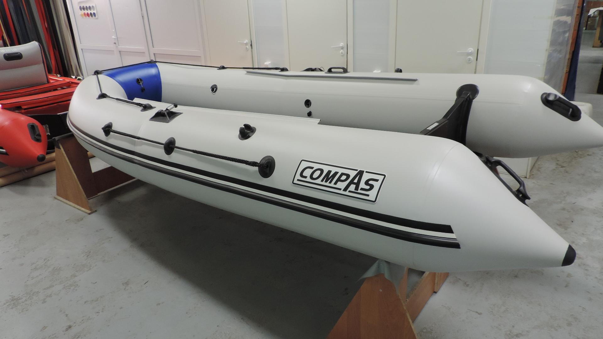CompAs 380s