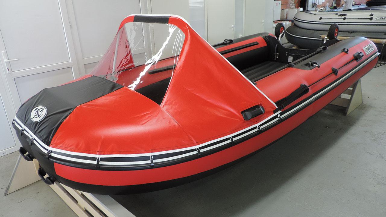 CompAs 460