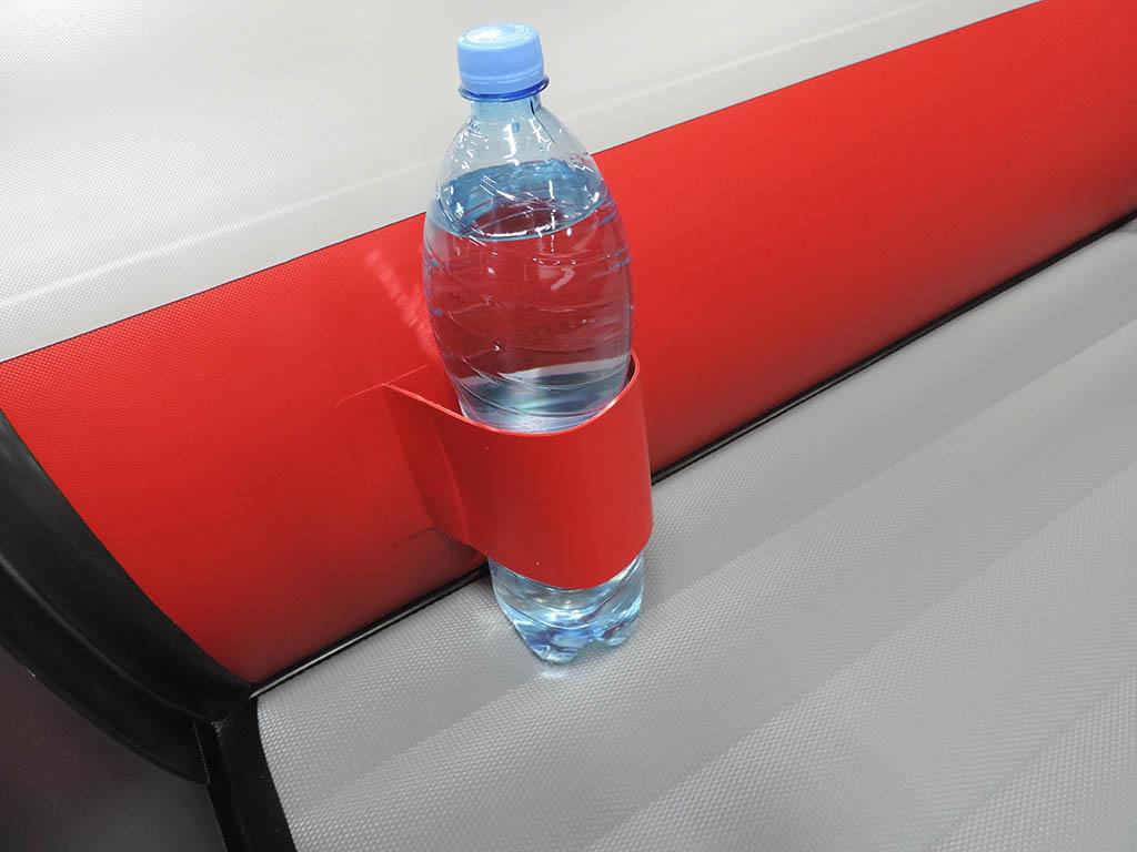 Держатель для бутылок, термоса из ткани ПВХ