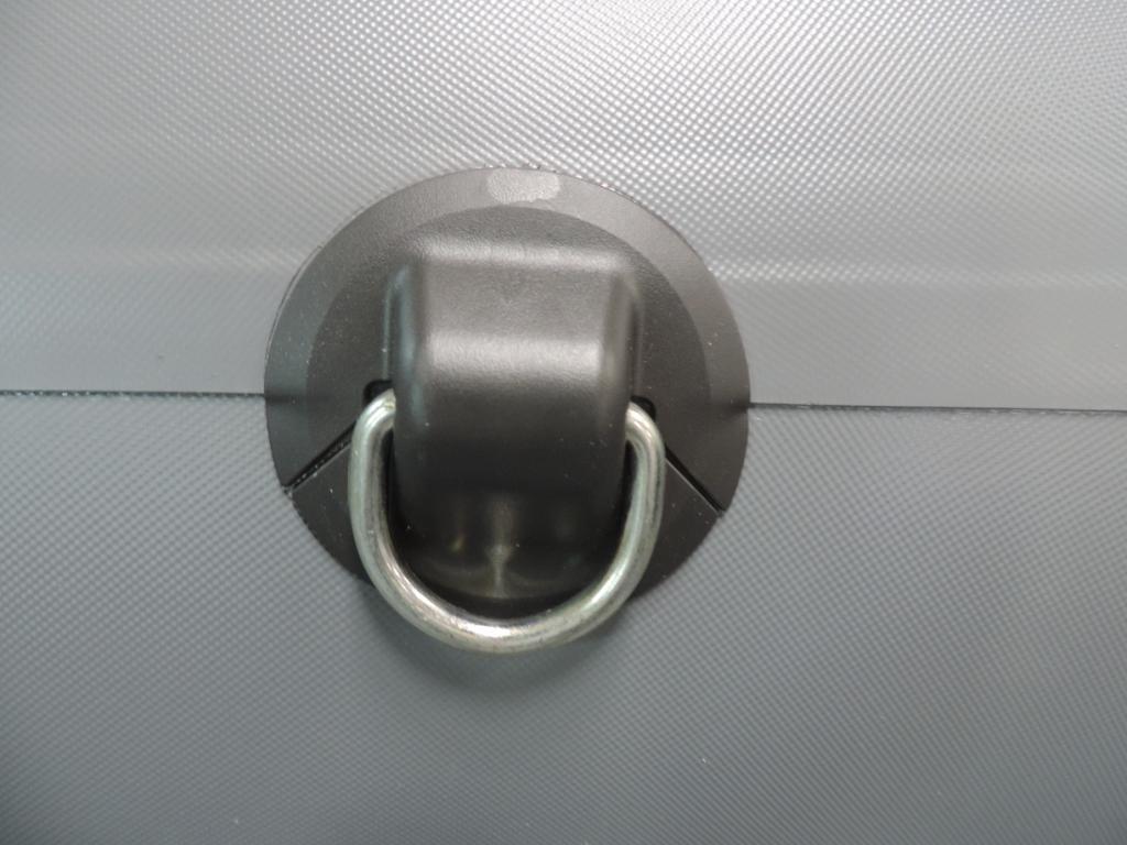 Кольца на подошве ПВХ