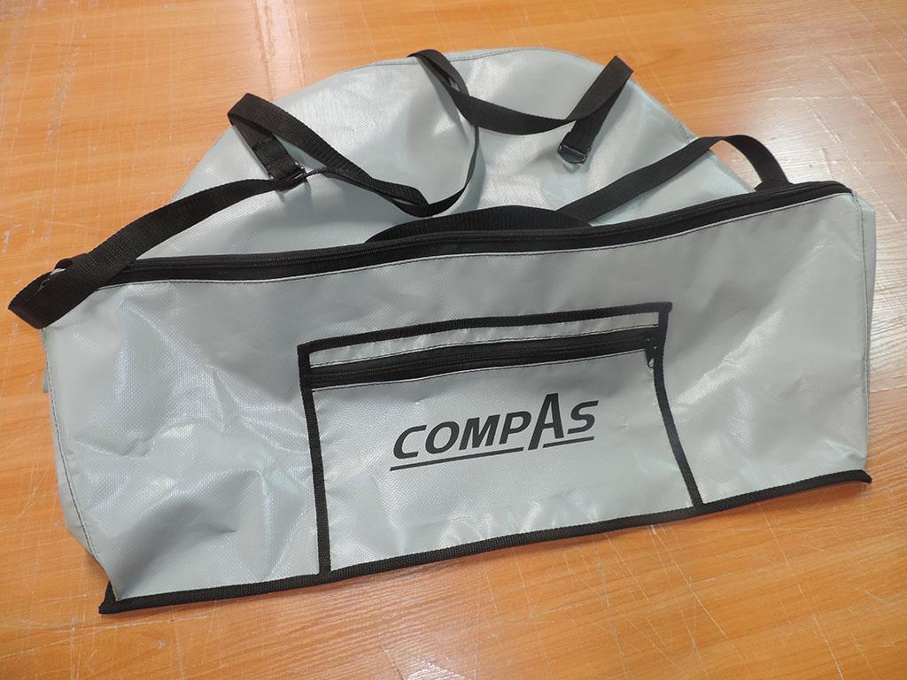 Носовая сумка для лодки