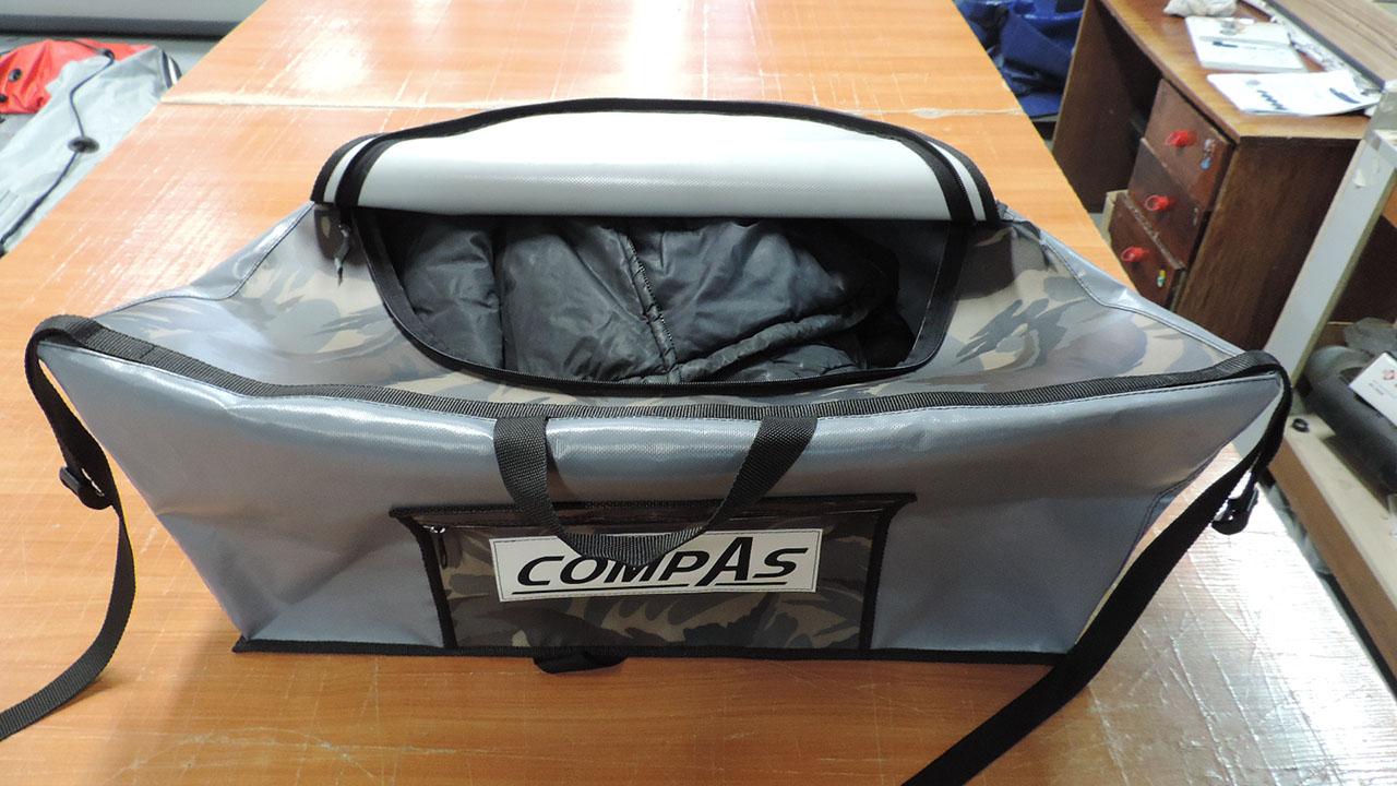 Носовая сумка рундук